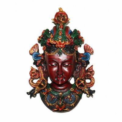 Tibetan Tara Mask