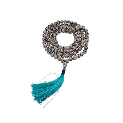 108 Jasper Prayer Beads