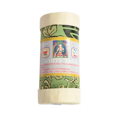 Tibetan White Tara Incense